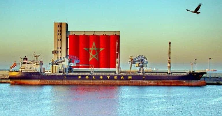 Port d'Agadir