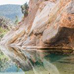 tayyu hiking paradise valley