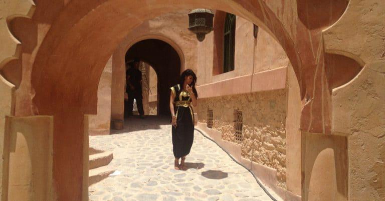 La medina Agadir