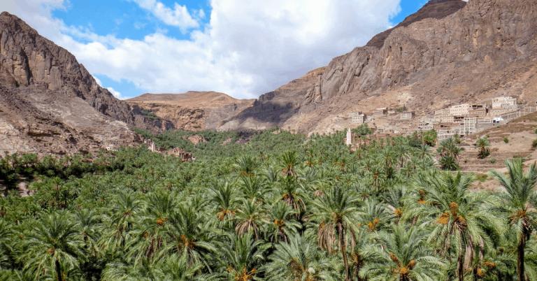 Akka Excursions depuis Agadir