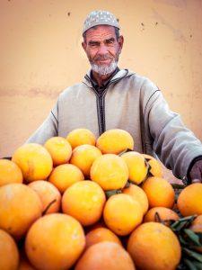 Amazigh Man