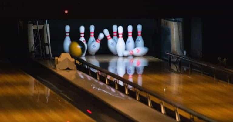 Agadir Bowling